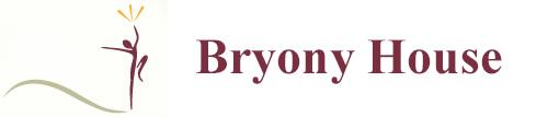 Bryony House Logo